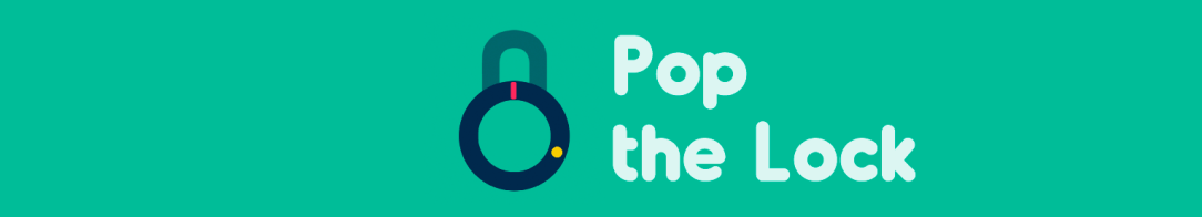 Pop the Lock Headerimage